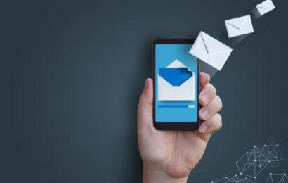 Pourquoi se lancer dans la publicité par SMS ?