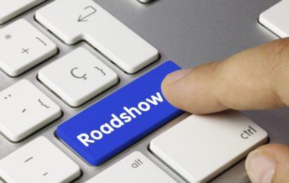 Quel est l'intérêt d'organiser un road show ?