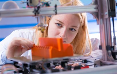 Comment fonctionne l'impression 3D et quel est son intérêt pour les professionnels?