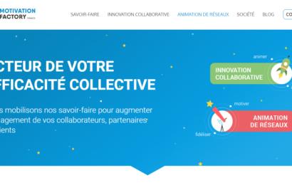 Motivation Factory, solution incentive pour l'efficacité collective