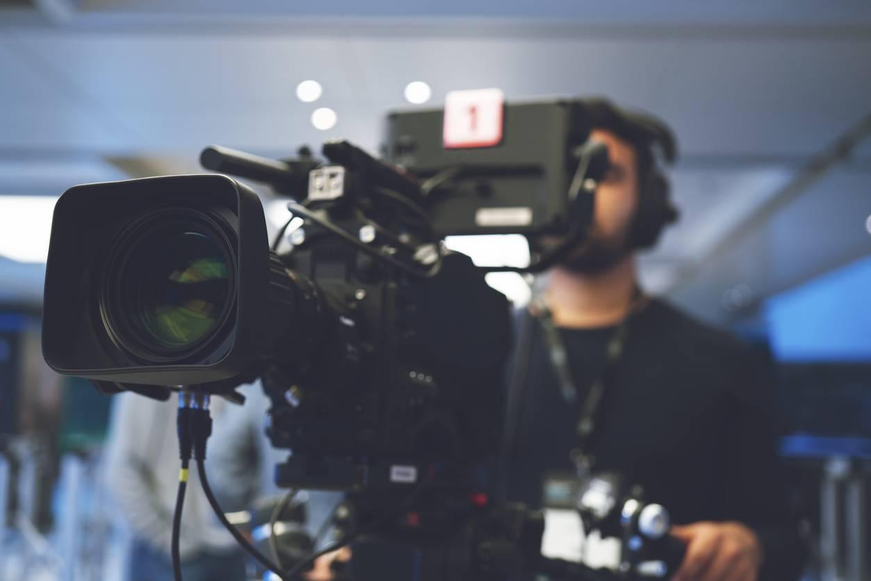 reportage entreprise vidéo