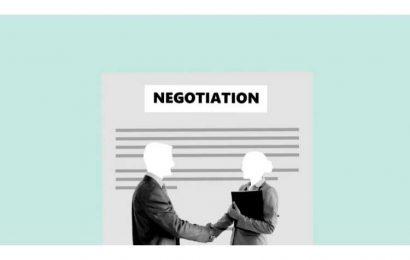 Quel est l'intérêt d'apprendre les techniques de négociation ?