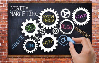 Quels services webmarketing pour augmenter votre notoriété ?